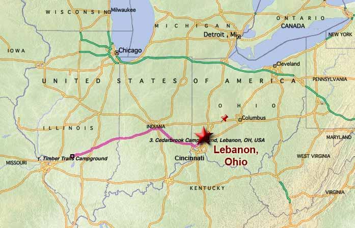 New Restaurants In Lebanon Ohio